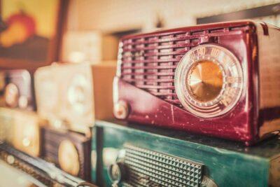 Bauer media tar över reklamradion i Östergötland
